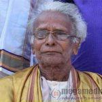Krishnaiya Manjayya