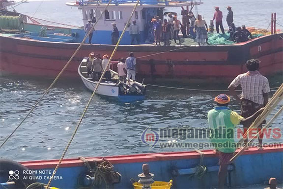 Bodies of two fishermen found in Ullal