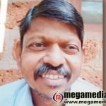 Krishnappa Naik
