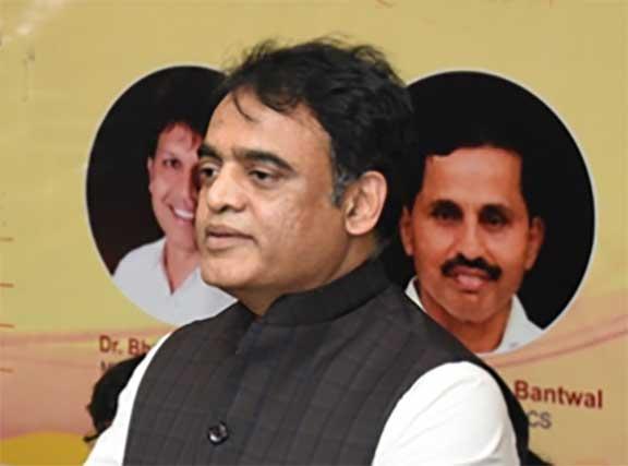 Ashwath Narayan