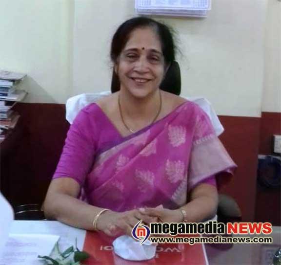 Anusuya Rai