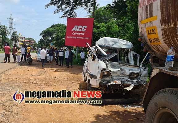 omni car accident