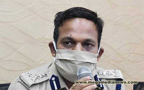 Head constable arrested on charges of misbehaving with a minor girl