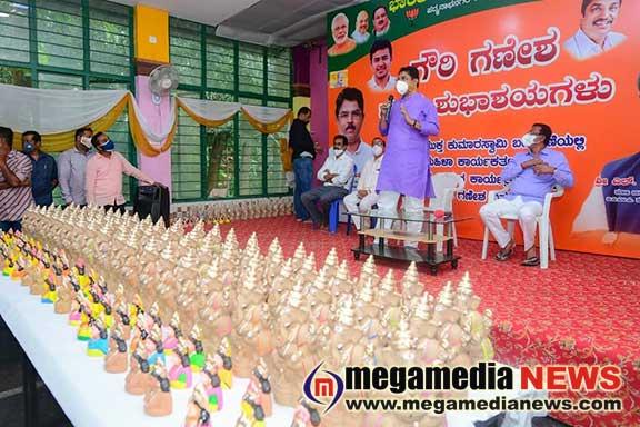 R Ashoka Ganesha