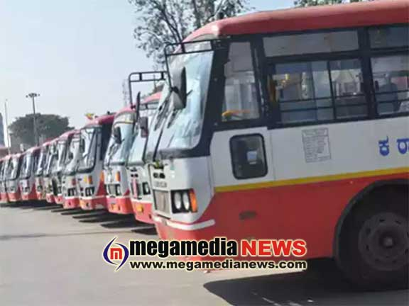 KSRTC buses from Mangaluru to Talapady route to operate from Friday