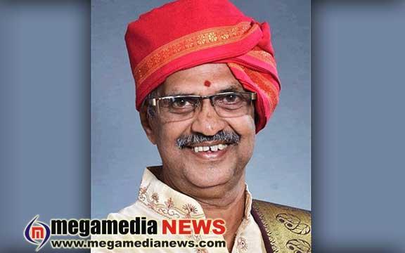 Padyana Ganapathi Bhat