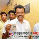 Kerala Vote