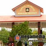 Mangalore-university