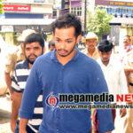 Bhaskar Shetty murder