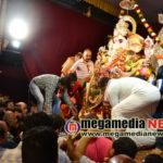 hindu yuva sene Ganesha