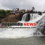 Nagundi falls