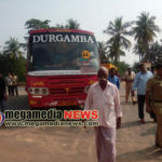 ullal accident