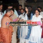 Ankusha Shetty