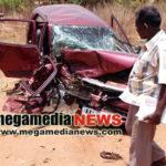 Kundapura Accident