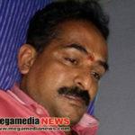 Rathnakara Shetty