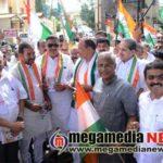 congress campaign
