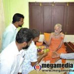 Vishwesha Tirtha Swami