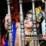 kalkura Krishna Vesha