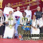 Sandesha Award