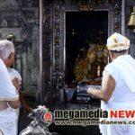 Dharmasthala yeddyurappa