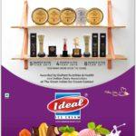 Idea ice cream