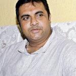 Pramod-Madhwaraj