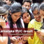 PUC Result