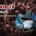 covid death