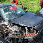 Arikkady Accident