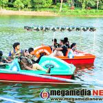 Pilikula boating