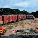 Railway Goods