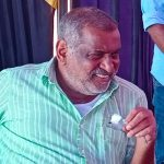 Minister Madhuswamy