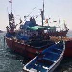 Boat SreeRaksha