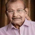 Padmanabha Kamath