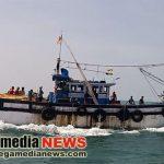 Karnataka Boat