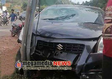 Kumpal Accident
