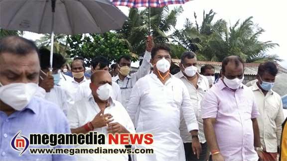 Kundapura cyclone
