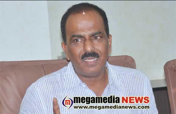 Raviraj Hegde