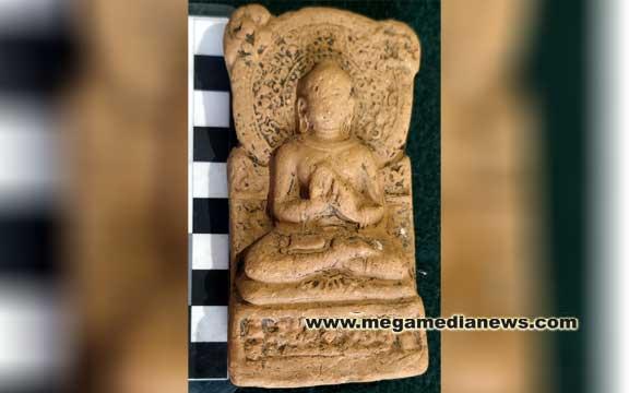 Saranath-Buddha