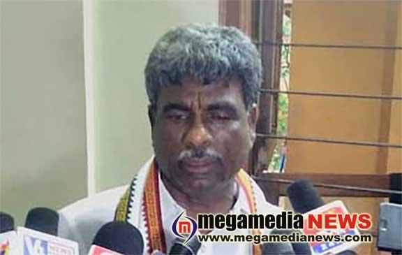 Koata Srinivas