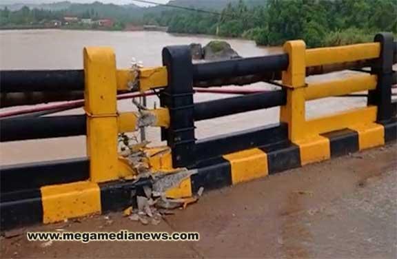 Maravoor -bridge