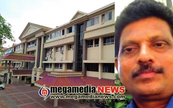 BP Shivaraju